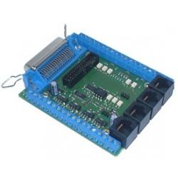 HDBB2 breakout board
